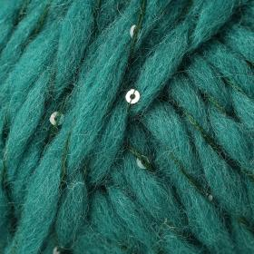 Photo of 'Feltro Paillettes' yarn