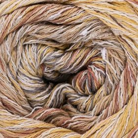 Photo of 'Gomitolo Summer Tweed' yarn