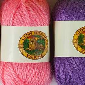 Photo of 'Bonbons Cotton' yarn