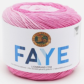 Photo of 'Faye' yarn