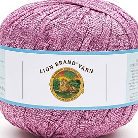 Photo of 'Martha Stewart Crafts Glitter Ribbon' yarn