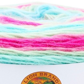 Photo of 'Neck's Best Thing' yarn