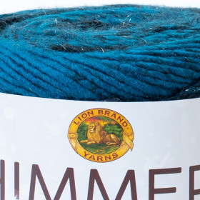 Photo of 'Shimmerie' yarn