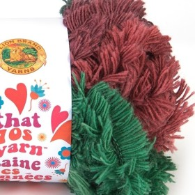 Photo of 'That 70's Yarn' yarn