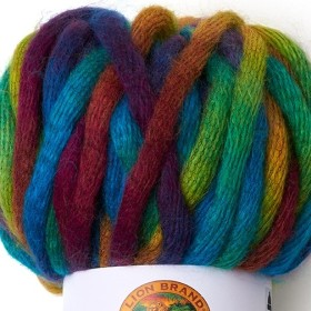 Photo of 'Totally Tubular' yarn