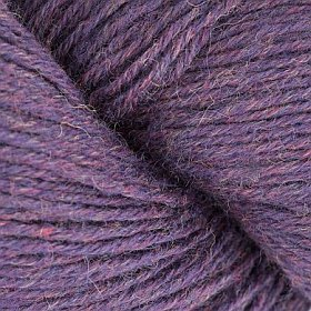 Photo of 'Tibetan Cloud Worsted' yarn