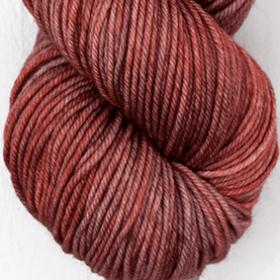 Photo of 'High Twist' yarn
