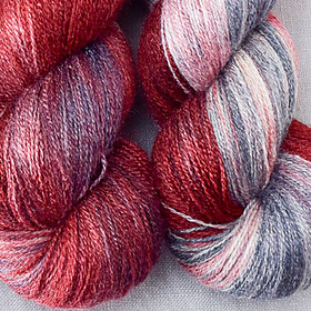 Photo of 'Wild Silk' yarn