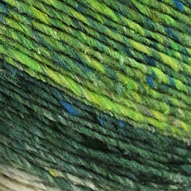 Photo of 'Tsubame' yarn