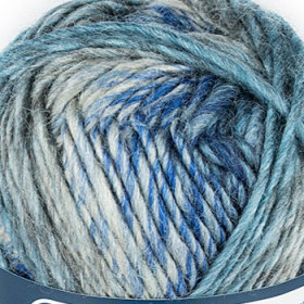 Photo of 'Colour Mix' yarn