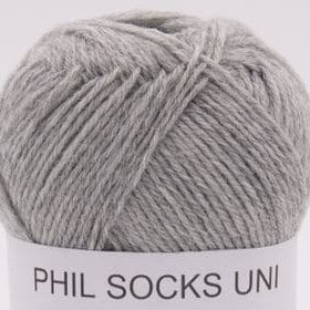 Photo of 'Phil Socks' yarn
