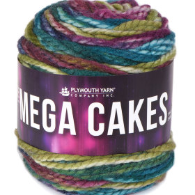 Photo of 'Mega Cakes' yarn