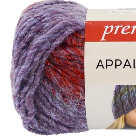 Photo of 'Appalachia' yarn