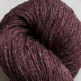 Photo of 'Cattail Silk' yarn