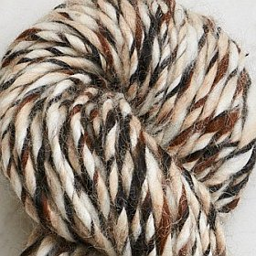 Photo of 'Shepherdess Alpaca' yarn