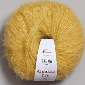 Photo of 'Alpakka Lin' yarn