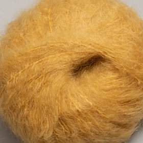 Photo of 'Tjukk Mohair' yarn