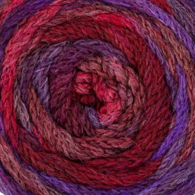 Photo of 'An Italian Story Ombra' yarn