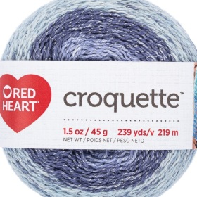 Photo of 'Croquette' yarn