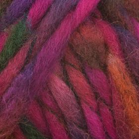 Photo of 'Big Wool Colour' yarn