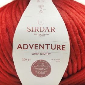 Photo of 'Adventure' yarn