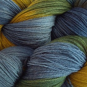 Photo of 'Bartlett Narrows Lace' yarn