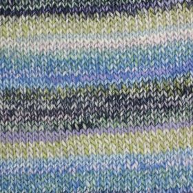 Photo of 'Carnival Tweed' yarn