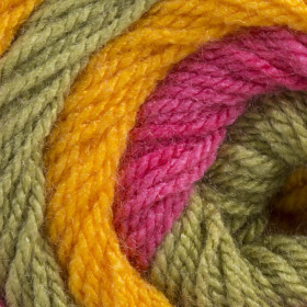 Photo of 'Special Candy Swirl' yarn