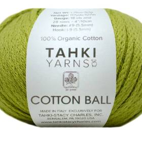 Photo of 'Cotton Ball' yarn