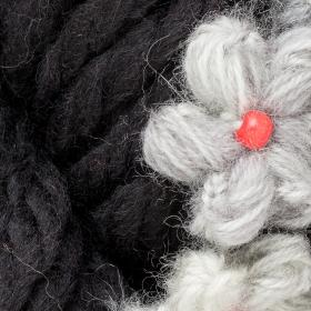 Photo of 'Poppy' yarn