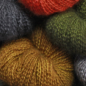 Photo of 'Phoebe' yarn