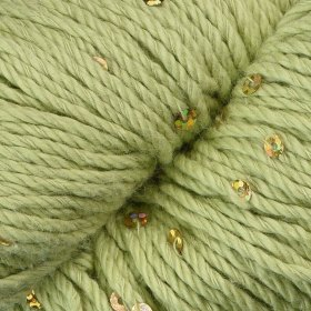 Photo of 'Cotton Supreme Sequins' yarn