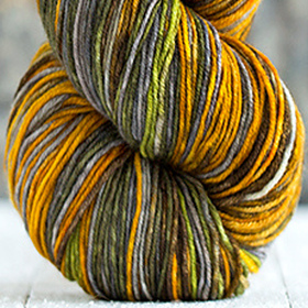 Photo of 'Uneek Fingering' yarn