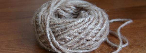 Austermann Natura blown yarn